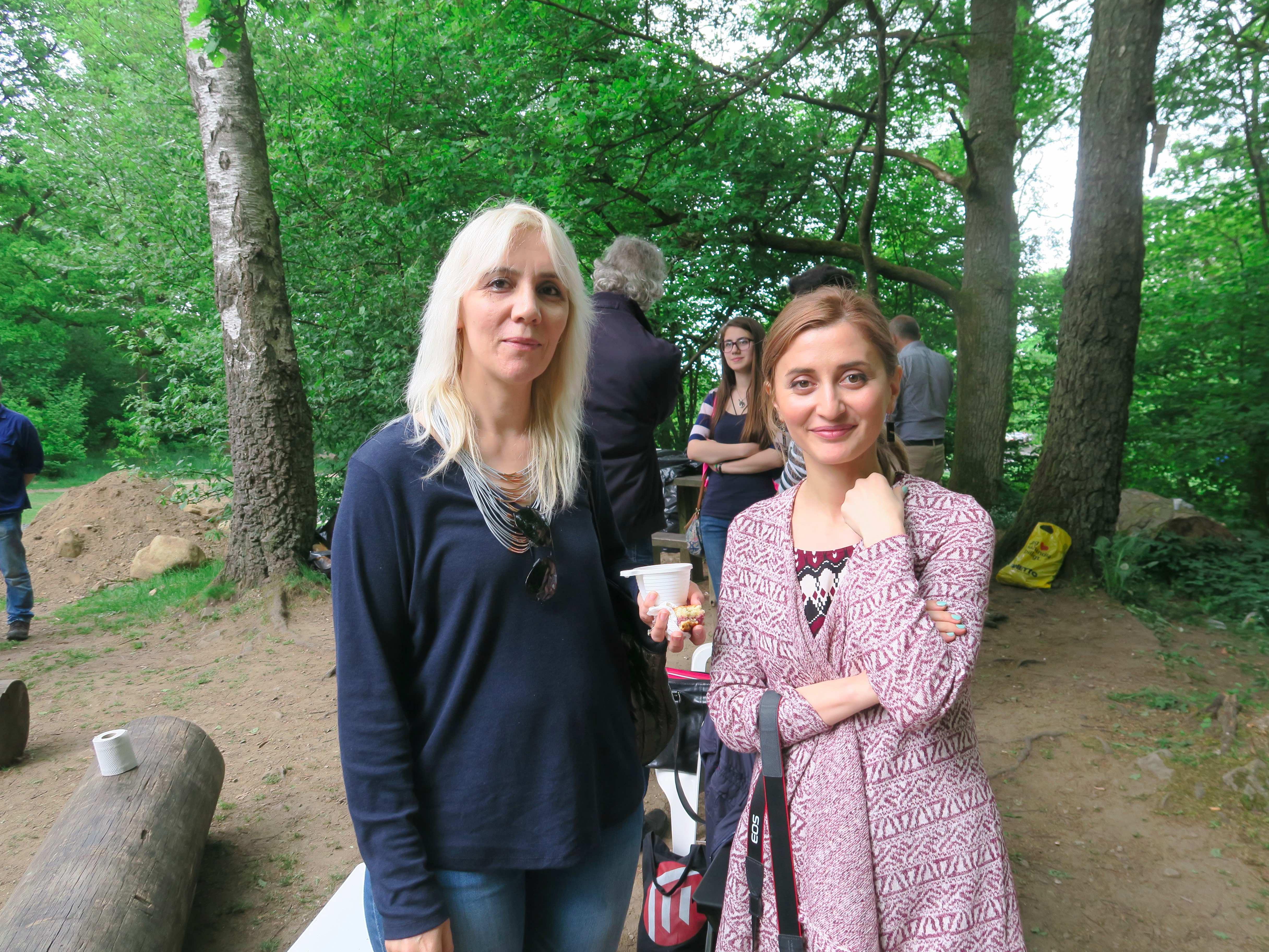 Circassian Event